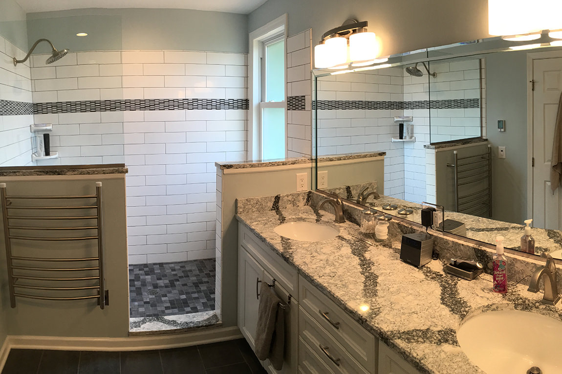 Bathroom Remodeling Buffalo NY LPS Home Improvement Co Inc - Bathroom remodel buffalo ny
