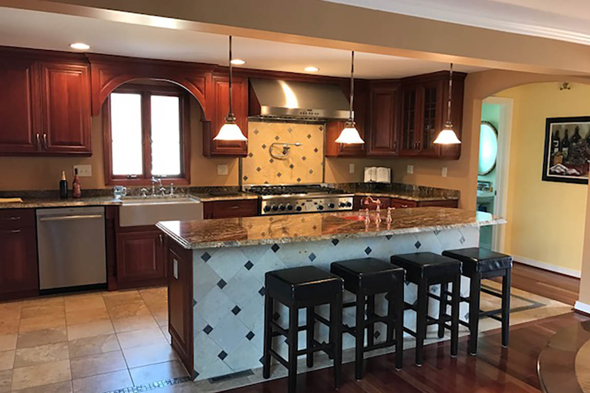 Kitchen Remodeling Buffalo NY | LPS Home Improvement Co. Inc.
